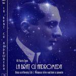 AL FLORIN ŢENE – LA BRAŢ CU ANDROMEDA - Viaţa scriitorului  Gib. I. Mihăescu între realitate şi poveste -