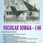 """Asociaţia Culturală """"Nicolae Iorga"""". 146 de ani de la naşterea lui Nicolae Iorga"""