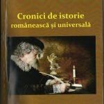 """Petre Din """"Cronici de istorie românească și universală """""""