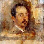 O lecţie teoretică de pictură de la maestrul Grigorescu
