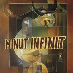 """Cronică literară de Cleopatra LUCA: ,,Minut infinit""""  de Silvan G. Escu"""