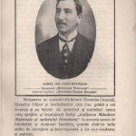 FIGURI BOTOŞĂNENE DE ALTĂDATĂ - CONSTANTIN GH. CUCU (1873-1935)
