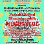LA DOROHOI, FESTIVALUL NATIONAL DE MUZICA POPULARA