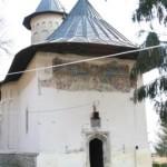 S.O.S pentru mănăstirea Coşula