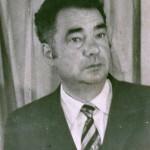 Dumitru (Mitică) Sârbu – învățător, descendent al unei familii seculare