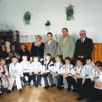 CUCORĂNI, 3 GENERAŢII
