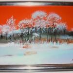 Pictorul vizionar - Florin Prodan