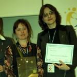 Elevi şi profesori români, premiaţi la Berlin
