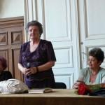 Omagiul Satului Românesc! Angela Paveliuc Olariu, factor descoperitor și tonifiant al valorilor tradiționale românești