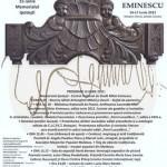 ZILELE EMINESCU - IPOTEȘTI - 15 IUNIE 2012