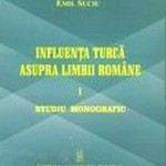 Amprenta turco – osmanlie asupra limbii române