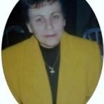 Catren umoristic dedicat poetei Maria Baciu