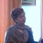 "MARIA MOISOIU - LA ,,DACIA LITERARĂ"""