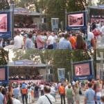 """,,Universul copilăriei"""" la ,,Festivalul Summer Fest"""""""