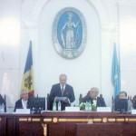 Primul Congres Mondial al Eminescologilor, la Chișinău. Botoşaniul reprezentat  de către poeta Lucia Olaru Nenati