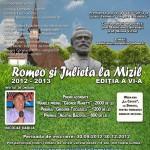 Festivalului Internaţional de Poezie şi Epigramă