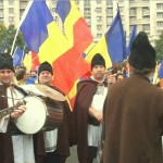ROMÂNIE, LA MULȚI ANI!