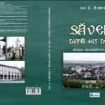 SĂVENII DUPĂ 465 DE ANI. STUDIU GEOGRAFICO-ISTORIC, autor Ilie D. Avârvări