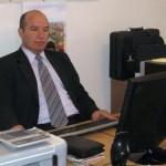 Interviu cu poetul şi publicistul Dorel Mihai Gaftoneanu, Botoşani