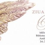ZIUA MONDIALĂ A POEZIEI - 21 MARTIE 2013