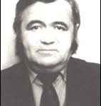 Ionel Bejenaru (1948-2013)