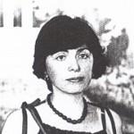 Scriitori botoșăneni. Sophy Bistriceanu