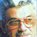 Scriitori botoșăneni. Saul Croitoriu