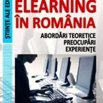 """Arena editurilor. Editura Universitară: ,,eLearning în România: abordări teoretice, preocupări, experiențe"""""""