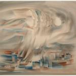 POEME ÎN LUMINĂ ȘI CULOARE (25). PORTRET DE ARTIST – VIRGINIA BAZ BAROIU