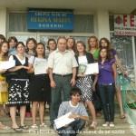 Dicționarul pedagogului botoșănean: OPRIȘAN, Cristian – Dan