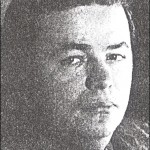 Scriitori botoșăneni. Alexandru Marcel DOBRESCU (Adrian Oprina)