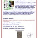 CATREN UMORISTIC: Mihai Marius Moisoiu