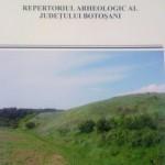 Personalitatea  arheologică a Judeţului  Botoşani