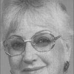 Scriitori botoșăneni. JUSTER, MARIANA (Mery Orenştein)