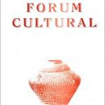 Reviste culturale botoșănene. FORUM CULTURAL