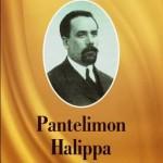 PANTELIMON  (PAN)  HALIPPA (1883 - 1979)  ŞI  BASARABIA