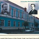 Miron Pompiliu, prietenul bihorean al lui Mihai Eminescu