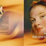 "MARIA MOISOIU: ,,Sub cerul cu zodii"" (roman)"