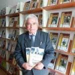 """Colecția ,,Cărțile Revistei LUCEAFĂRUL"""".  GHEORGHE BURAC: ,,... ȘI AȘA MAI DEPARTE"""""""