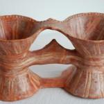 """,,Decor şi simbol pe ceramică"""", expoziție la Galeriile de artă ,,Ștefan Luchian"""""""