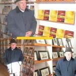 Arena cărților. Ovidiu Chelaru: dublă apariție editorială
