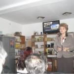 """""""Challenging Communication in a Commiting Community"""", un proiect cu finanțare externă, lansat la Săveni"""