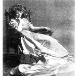 Adevărata obârşie a poporului român: Carmen Sylva, regina Elisabeta a României cu urechile şi inima la Adevărata obârşie a românilor