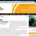 Aplauze! Revista Luceafărul - Invitație la Radio România Cultural