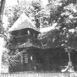 Moşia lui Gheorghe Eminovici de la Orăşeni