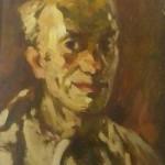 Petru Remus Troteanu – un pictor uitat?