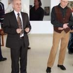Doi artişti plastici botoşăneni-două expoziţii de excepţie: Marcel Alexa şi Florin Grosu