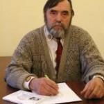 Haec primum ostium la Luceafărul:  Raul  Constantinescu