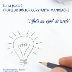 """ROTARY CLUB BOTOSANI. Programul de burse școlare """"Prof. dr. Constantin Manolache"""", termen în prelungire pentru depunerea dosarelor"""