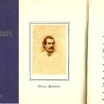 MIHAI EMINESCU. O scrisoare controversată